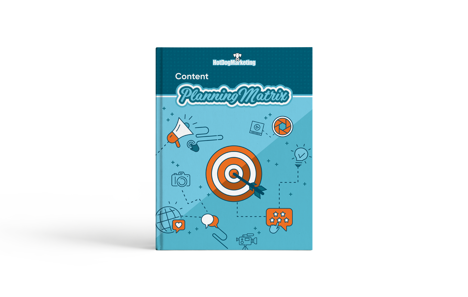 ContentPlanningMatrix